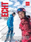 Magazin ECHT Montafon Winter 2018/2019