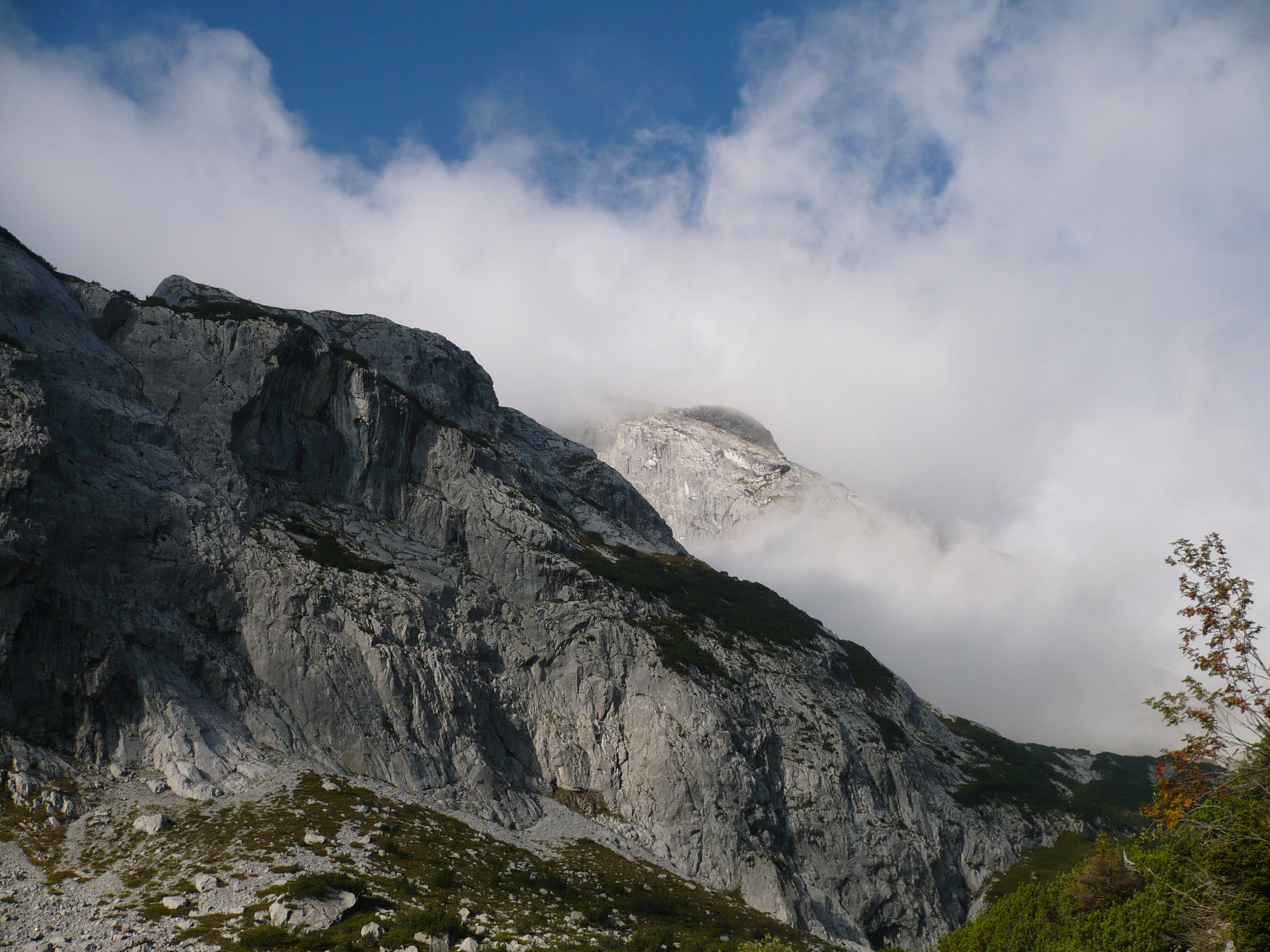 Klettersteig Montafon : Klettersteige im montafon